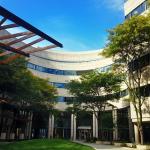 IBM Cambridge Innovation Center