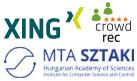 XING / CrowdRec / MTA SZTAKI