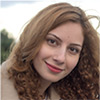Sherry Sahebi